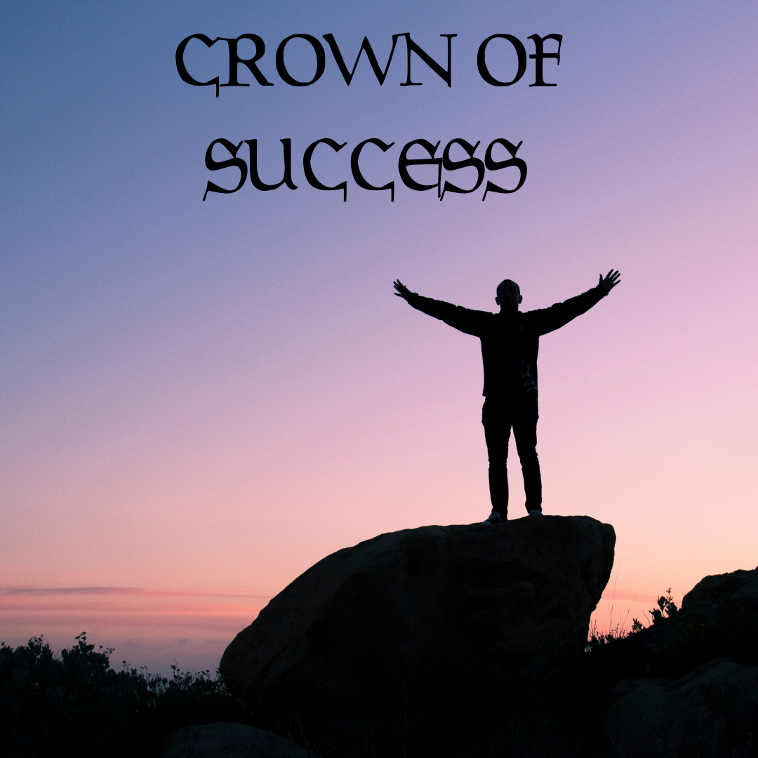 CROWN OF SUCCESS2
