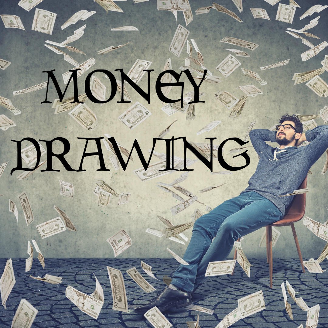 MONEY DRAWING name