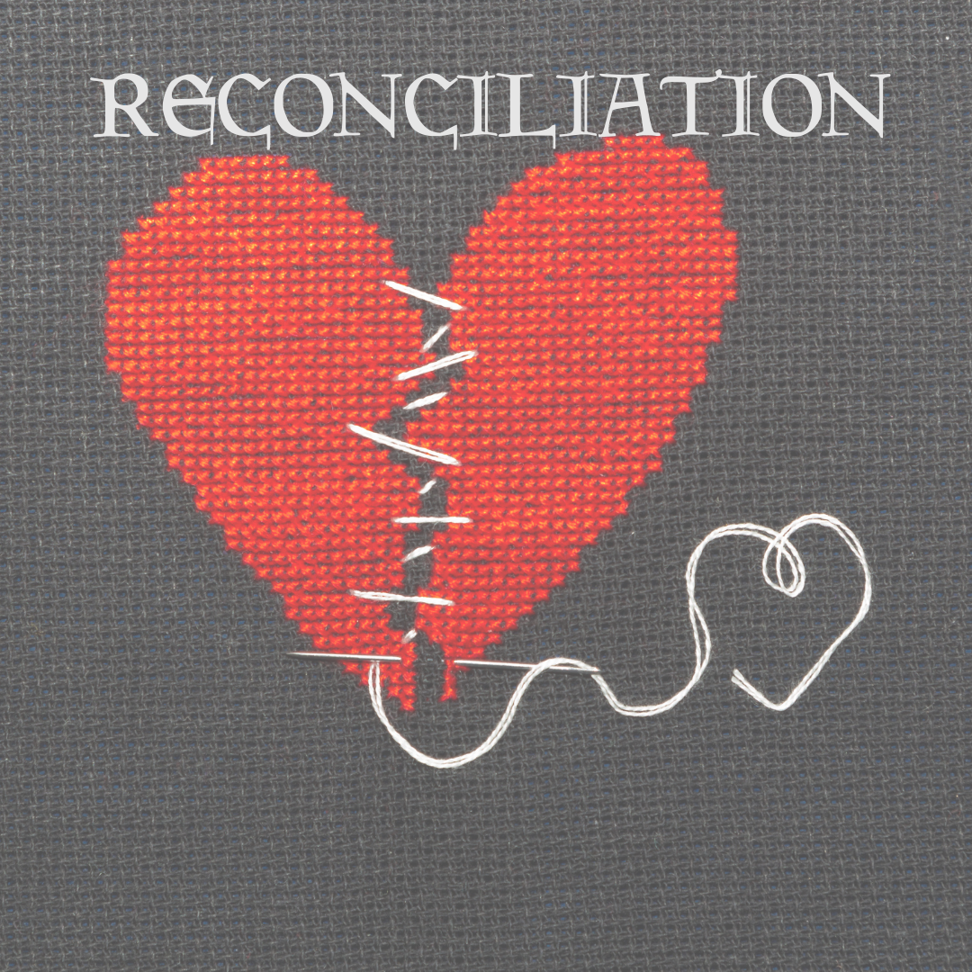 RECONCILIATION heart name