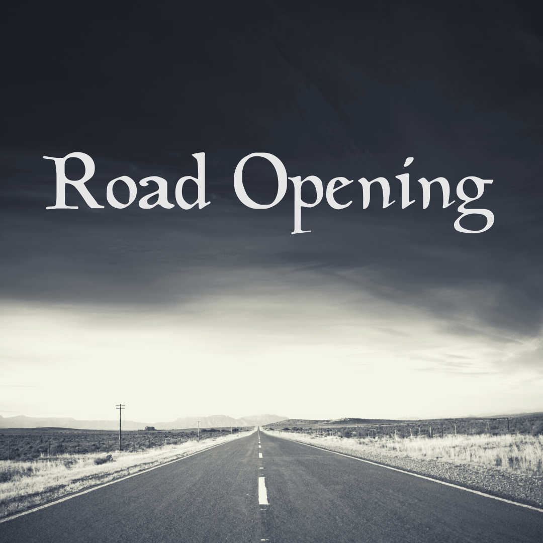 Road Opening2-2