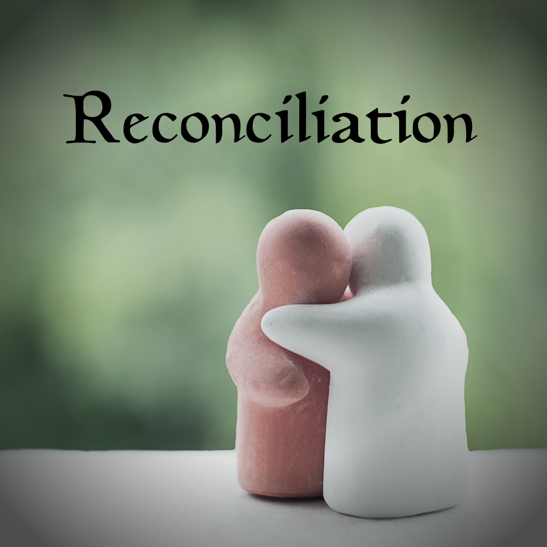 reconciliation name